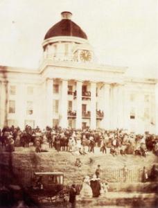 Davis_Inauguration